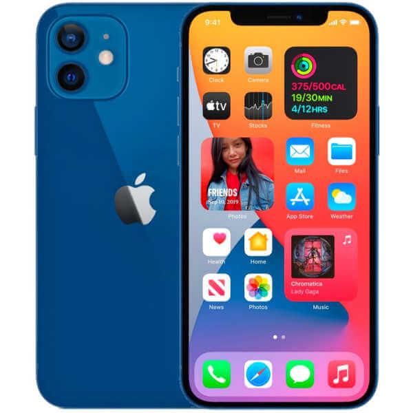 سعر و مواصفات وعيوب و مميزات iPhone 12