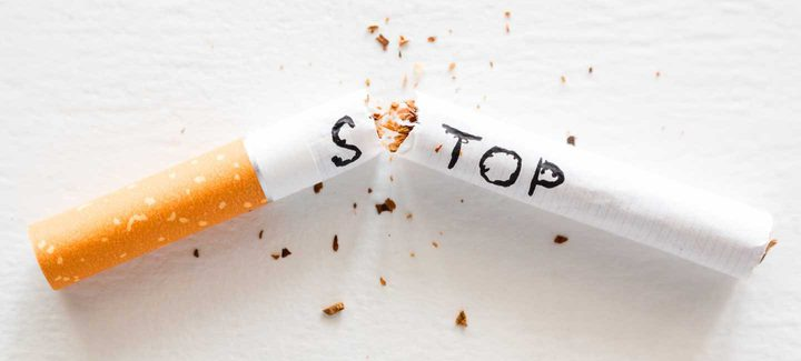 طرق الاقلاع و التوقف عن التدخين